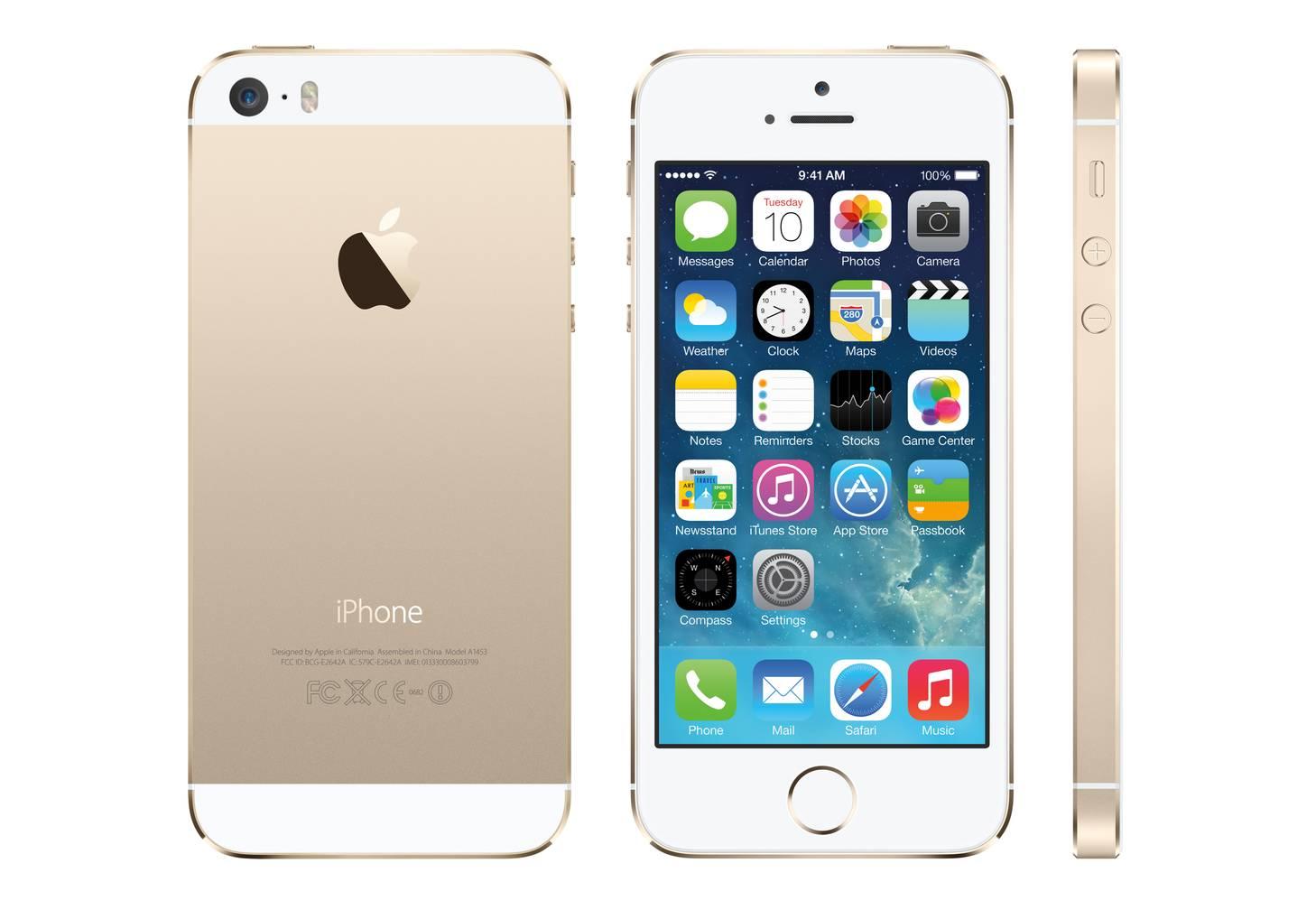 iPhone带给我们的新功能和革命