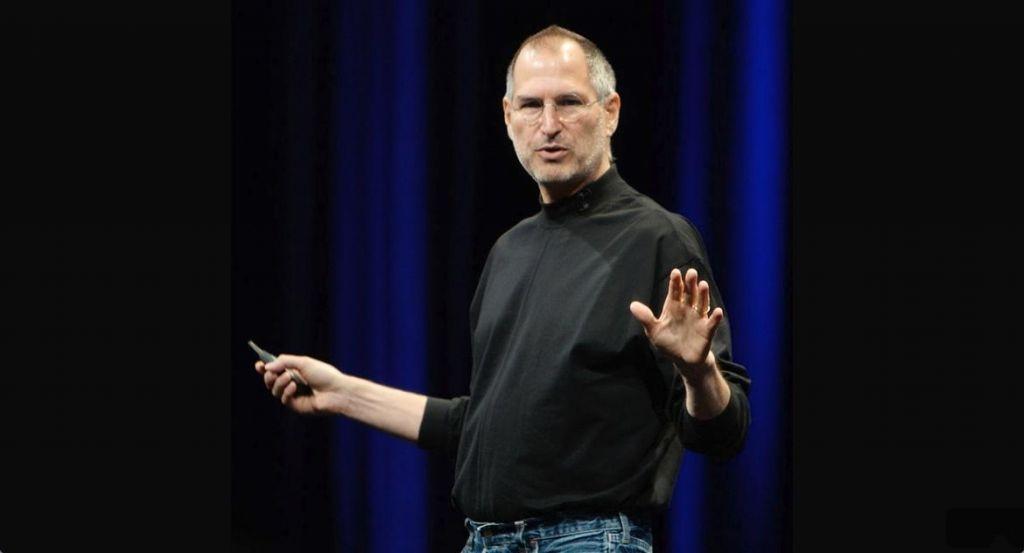 如果乔布斯还在 苹果这些产品会发展更好