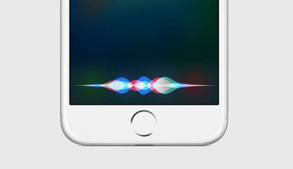 声音是未来 而Siri它们目前还在起步阶段
