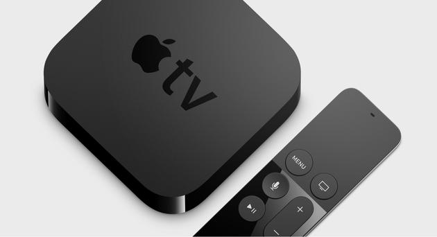 分析机构:互联网电视很火 但Apple TV落后了