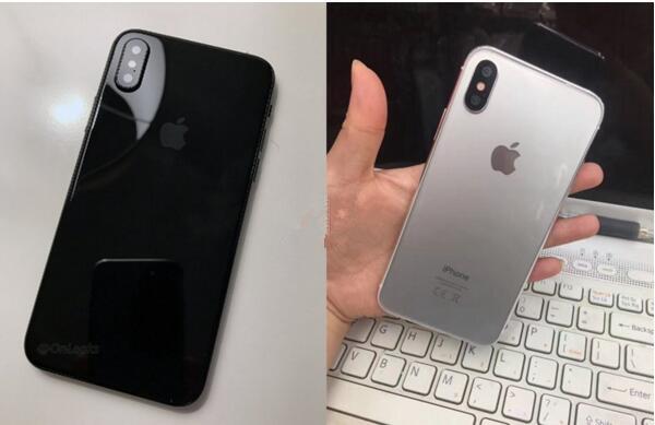 苹果 iPhone 8 售价过万也合理的5大理由,你同意哪个?