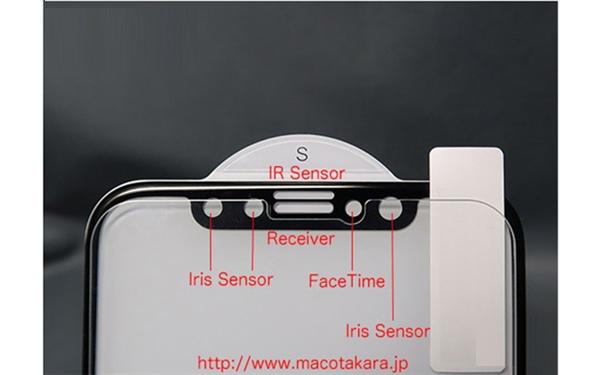 iPhone 8遭提前公布:新功能太吃惊