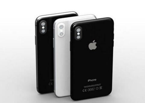 苹果iPhone 8 可能不会有金色和玫瑰金色外观