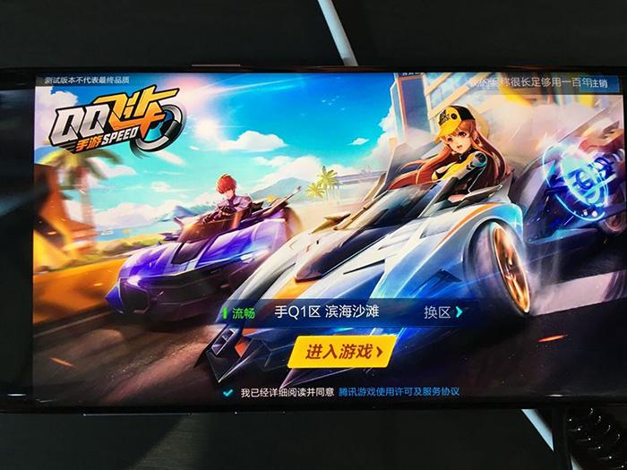 《QQ飞车手游》试玩:为年轻人定制的快节奏竞速手游
