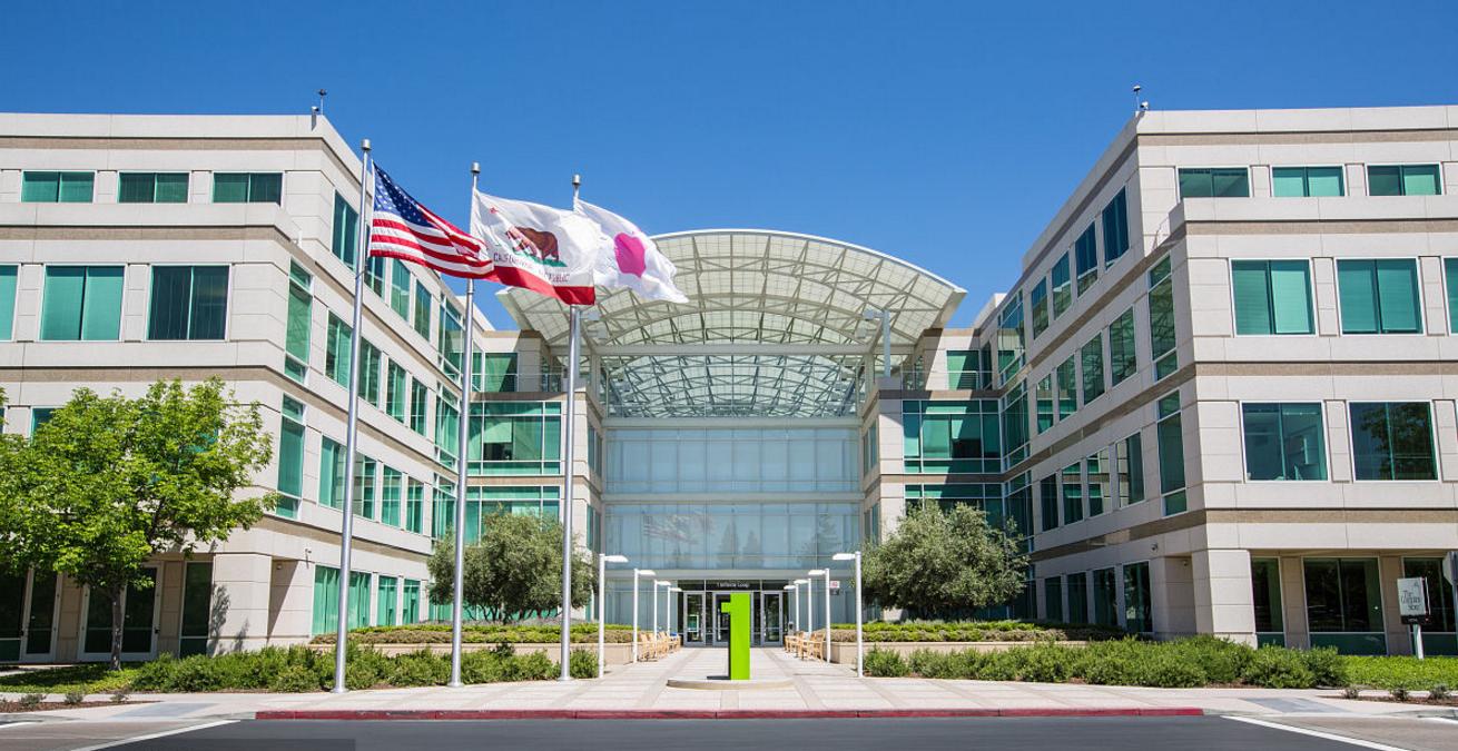 苹果第三财季财报公布:iPhone销量4100万,营收454亿美元