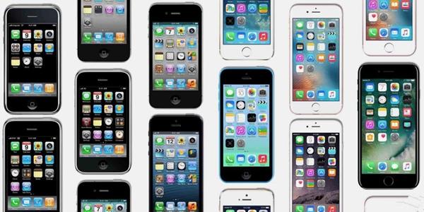 不知不觉 苹果宣布已经售出12亿部iPhone