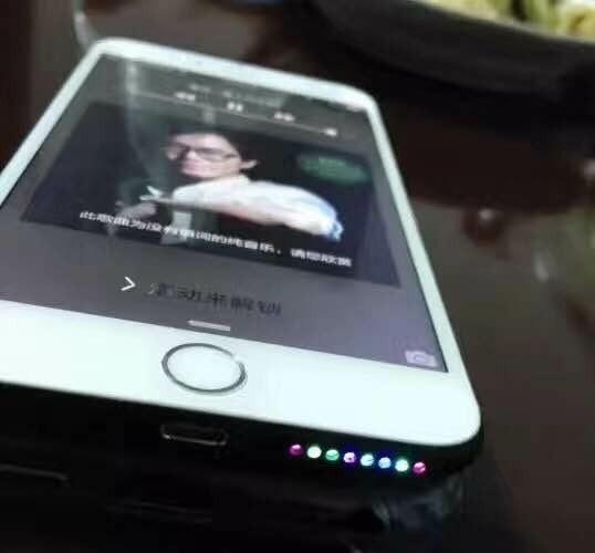 """如此撩人的二手iPhone 6s   这""""艺术""""欣赏得来吗"""