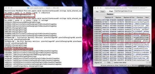 泄露代码再次证实iPhone 8支持无线充电