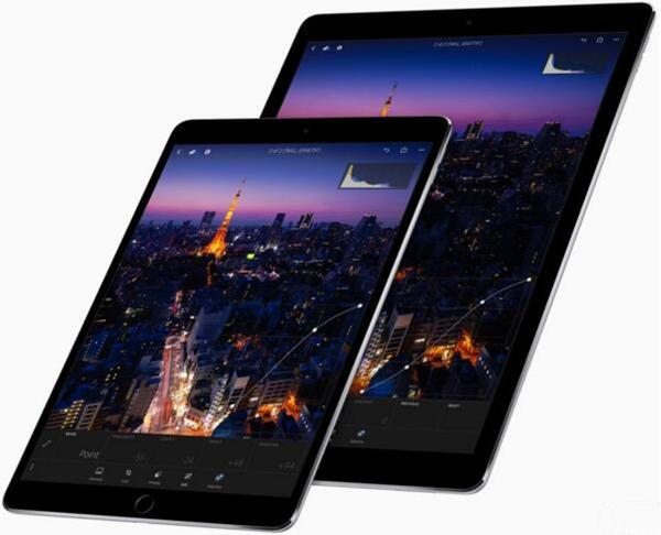 iPad终于迎来好消息了 原因主要有这两个