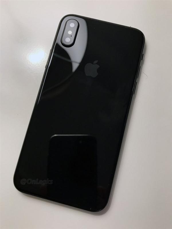 苹果前工程师送iPhone 8 UI界面:这改动超级大
