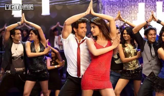 印度游戏和印度电影之间差了多少个宝莱坞