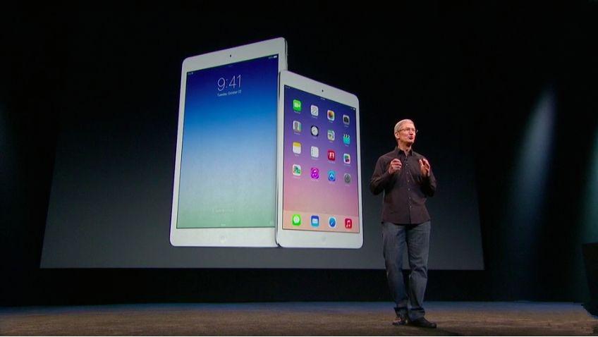 快速带你回顾苹果Q3财报会议的7大亮点