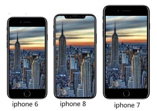 iPhone8销售前景乐观 苹果产业链机会凸显