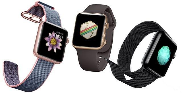 Apple Watch表现越来越好  已售3000万只