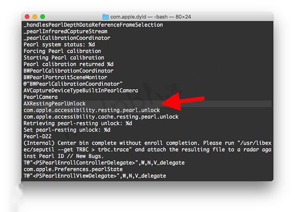 厉害了:苹果iPhone8平放状态下面部解锁依然可工作