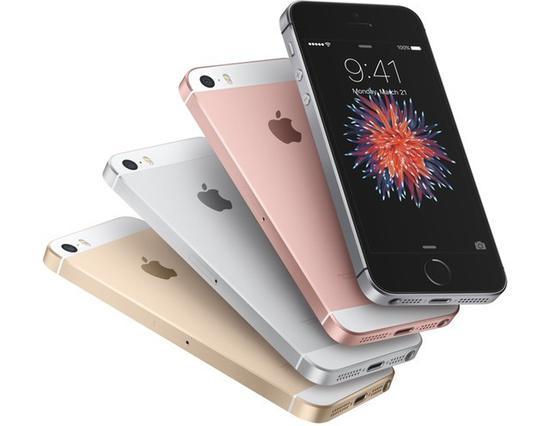 传下代iPhone SE明年发 A10芯续航提升