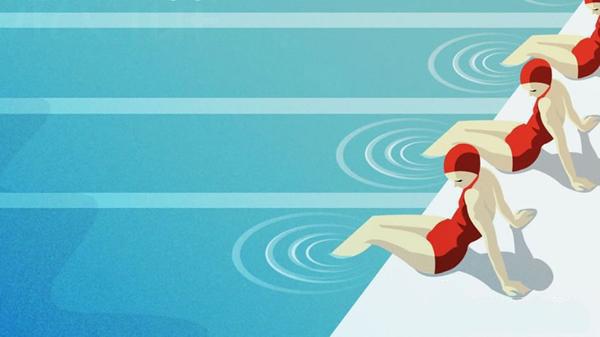 另类游泳 解谜游戏《泳池逃生》本周上架