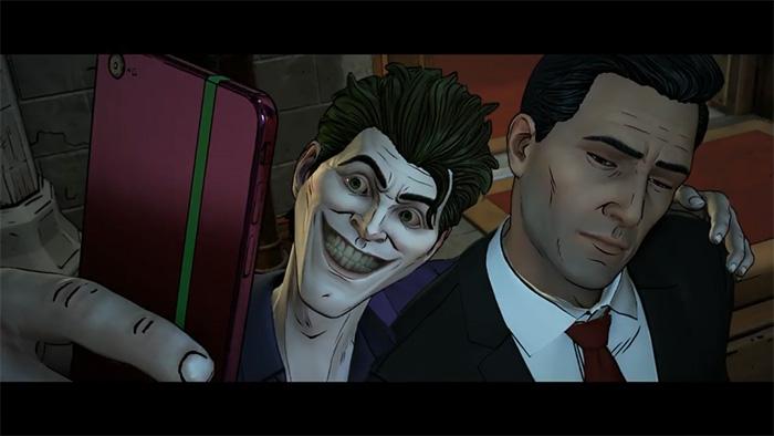 跳票!Telltale新作《蝙蝠侠:内部敌人》延迟至10月初上架