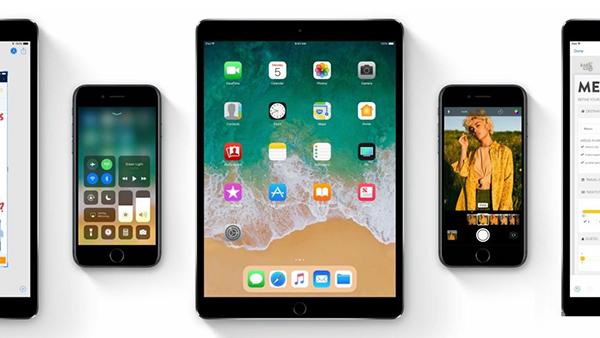 iOS 11 beta5的使用体验分享