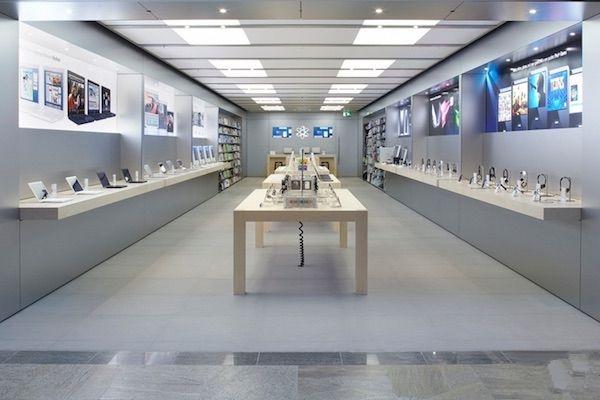 十年了!苹果的这个小店终于要扩张了