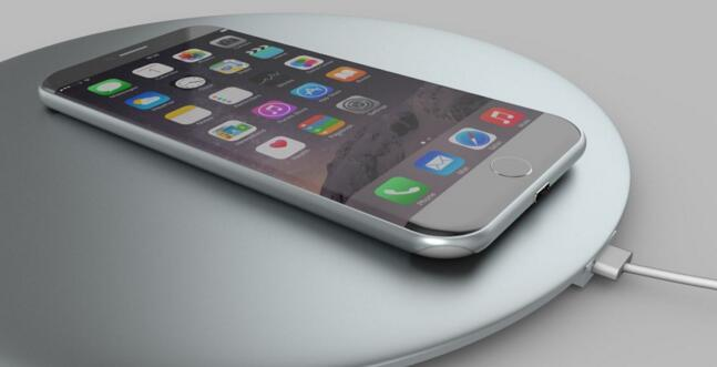 一起来聊聊iPhone 8的无线充电