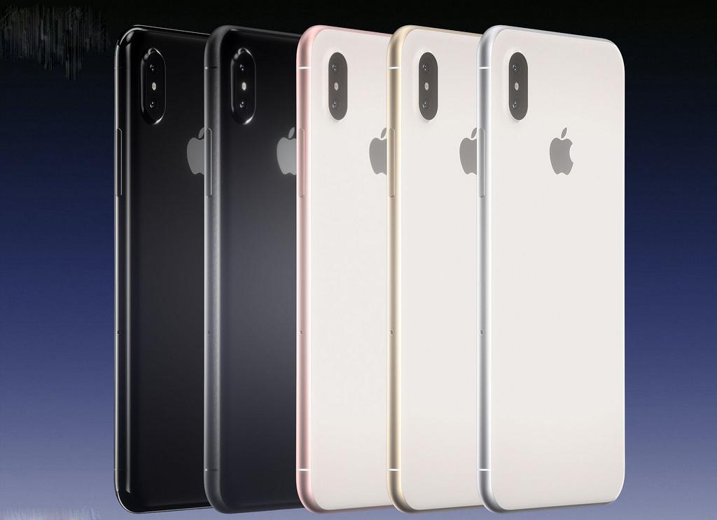 凯基证券:苹果将在9月同时发布三款新iPhone机型
