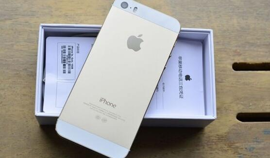 """""""土豪金""""和""""玫瑰金""""色iPhone,不火了?"""