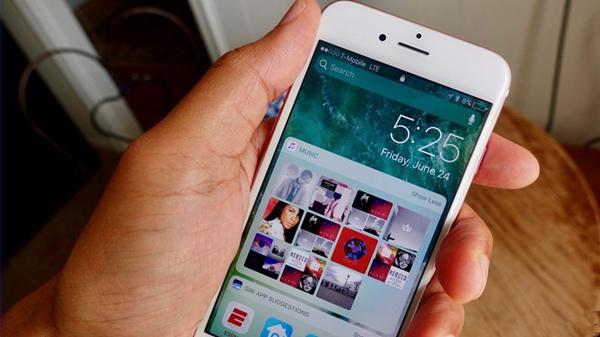 苹果正式关闭iOS 10.3.2系统验证通道