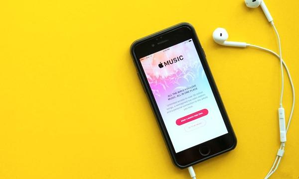如何提高iPhone的音乐播放音量