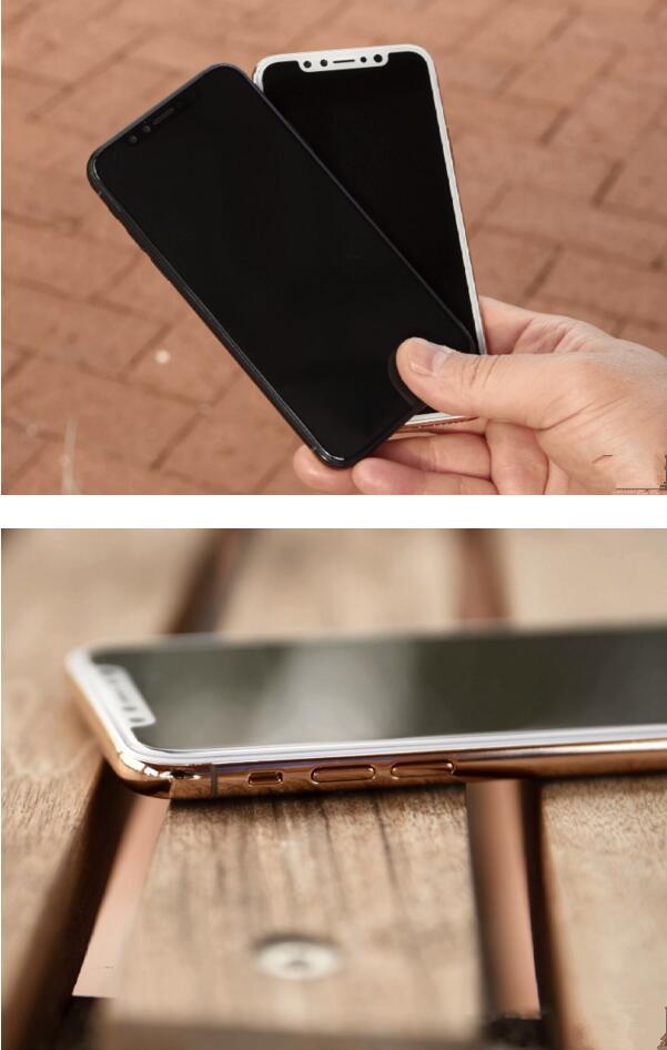 三种配色版本的iPhone 8 最新上手  你最喜欢哪个