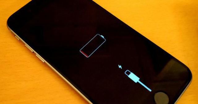 加快iPhone的电池充电的七个实用小技巧