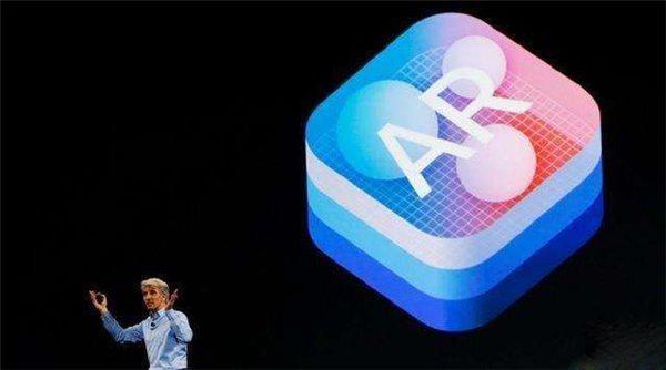 苹果iPhone8最酷配件AR眼镜或在9月同期发布