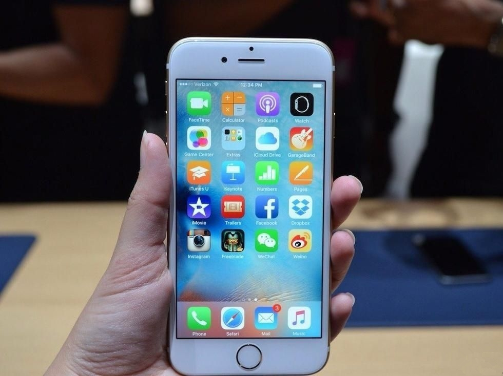 iPhone数据囤积狂?不如你学几招清手机