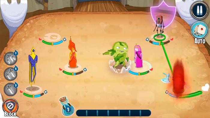 经典动画 《探险活宝》将改编手机游戏,秋季上架
