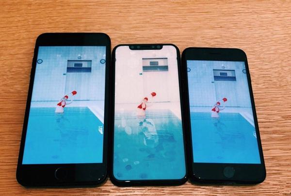 iPhone 7s系列若能获得这三个功能  会有更多消费者购买