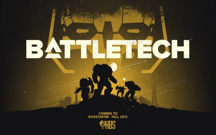 优化体验 经典桌游改编游戏《BattelTech》延期至2018年上市
