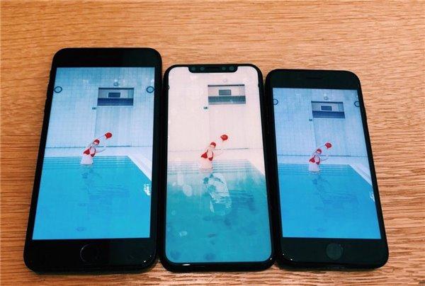 苹果iPhone 7s/Plus三大功能预测:不比iPhone8差