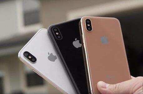"""所谓苹果iPhone 8新特性都是安卓""""玩""""剩下的吗?"""