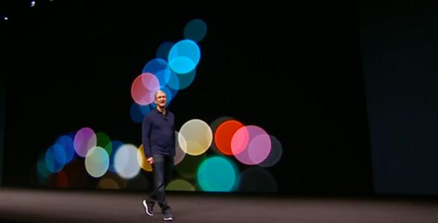 还有不到一个月 不知苹果发布会要给我们带来什么
