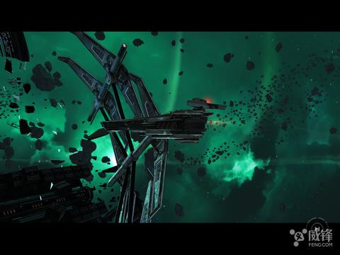 《浴火银河3》评测:虽无前代惊艳,但依旧吊打其他