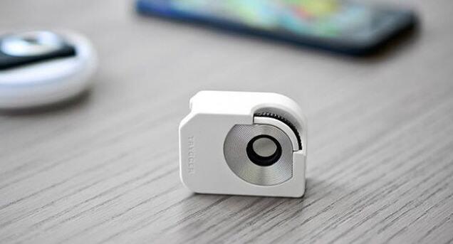 iPhone竟有这么多摄影配件 你见过几个?