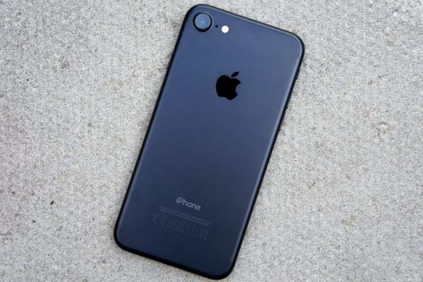 iPhone 7第2季度仍是全球最受欢迎机型