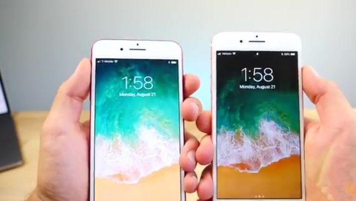 苹果发布 iOS 11 Beta7:20余项小改进
