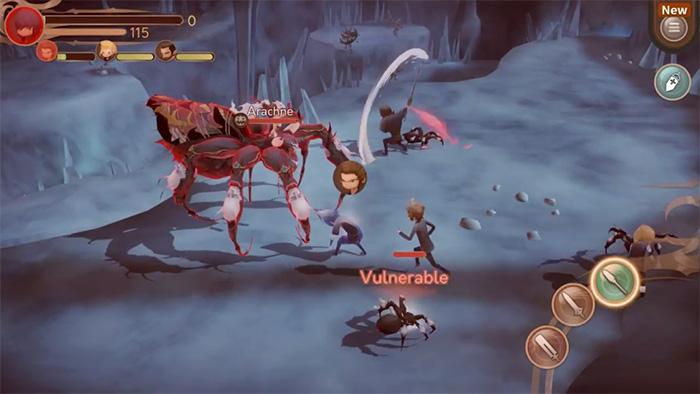 今秋发售 《最终幻想15》确认将登陆移动平台