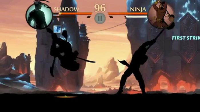 格斗盛宴 《暗影格斗》系列年内两款新作发售日期公布
