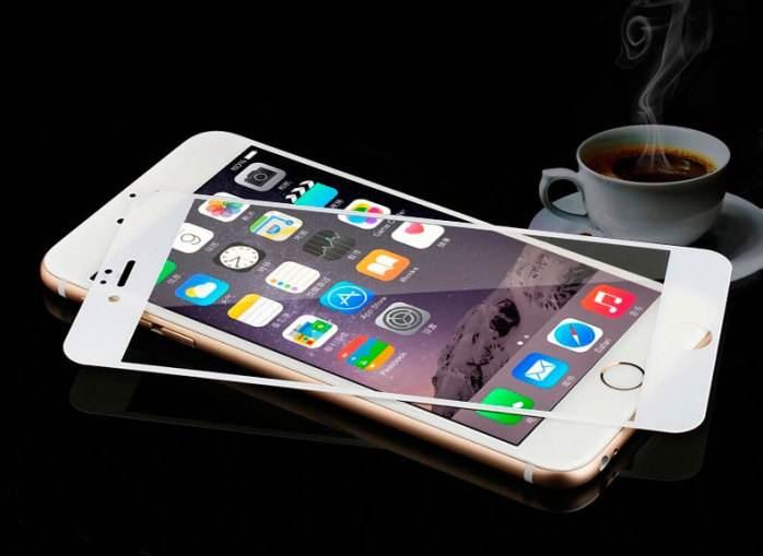 苹果iPhone手机到底需不需要贴膜?