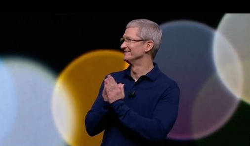 外媒称苹果将于9月12日举行iPhone 8新品发布会
