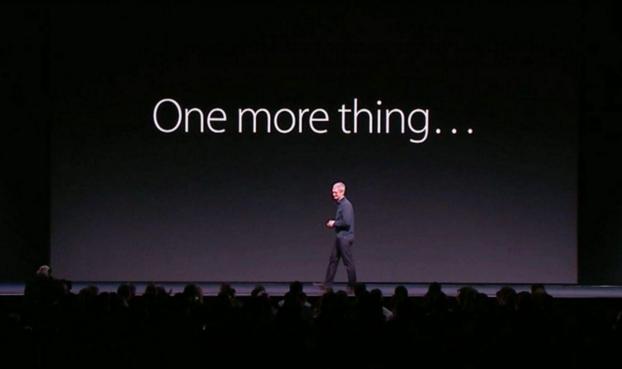 不只有iPhone:9月发布会不一样精彩