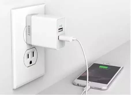 安卓快充可以给iPhone充电吗?