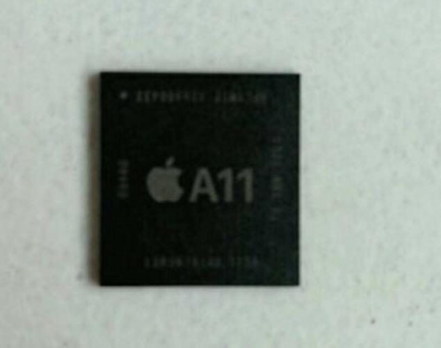 iPhone 7s主板谍照曝光 配A11处理器和2GB内存
